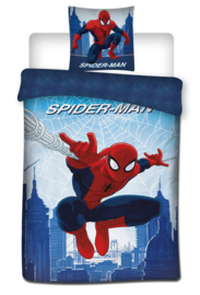 Spiderman Dekbedovertrek