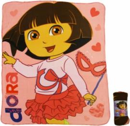 Dora Fleecedeken - 120 x 140 cm