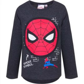 Spiderman Longsleeve Shirt (98 t/m 128) [2]