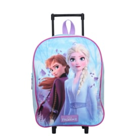 Frozen 2 (Disney) trolley Anna & Elsa
