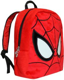 Spiderman rugzak - Rugtas - Schooltas - Disney - 26 x 24 x 9 cm - Basisschool tas
