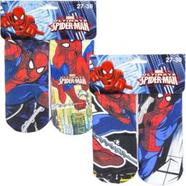 Spiderman 2 pack sokken