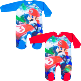 Super Mario baby pakje