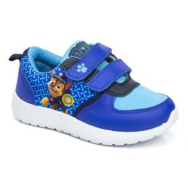 Paw Patrol sneaker - Blauw maat 24 t/m 31