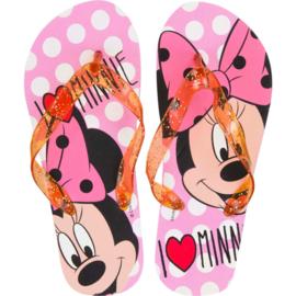 Minnie teenslippers