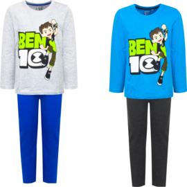 Pyjama Ben 10 - Pyjamaset - 2 t/m 8 Jaar