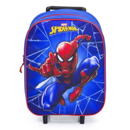 Spiderman Trolley 39 cm