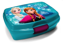 Disney Frozen Lunchbox 17 x 14 x 6.5 cm