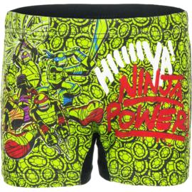 Turtles 2 pack boxershort