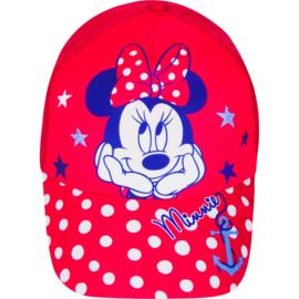 Minnie Mouse Kinderpet voor meisjes vanaf 3 jaar