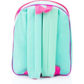 LOL Surprise glitter rugzak - Rugtas - boekentas - schooltas - 33 x 26 x 9 cm