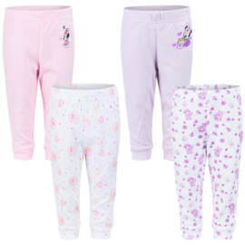 Minnie baby set van 2 legging