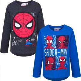 Spiderman longsleeves
