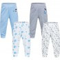 Mickey baby set van 2 leggings