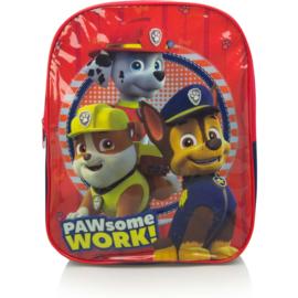 Paw Patrol Disney rugzak 27 cm