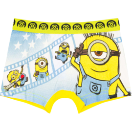 Minions 2 pack boxer shorts
