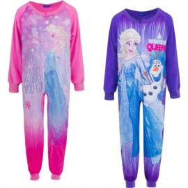 Frozen Disney onesie