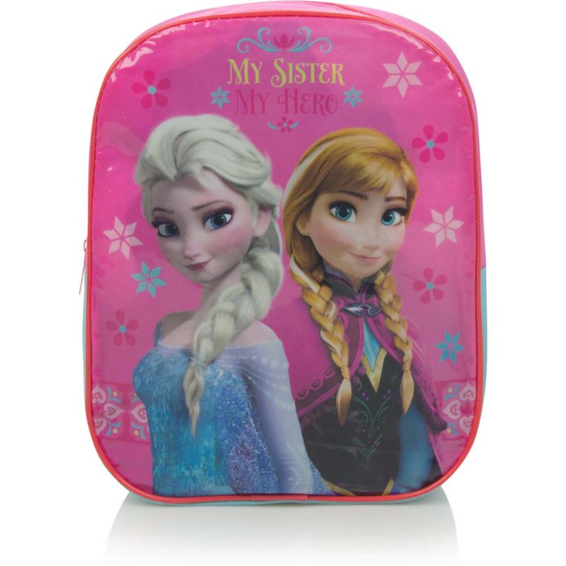 Frozen  Disney rugzak 27 cm