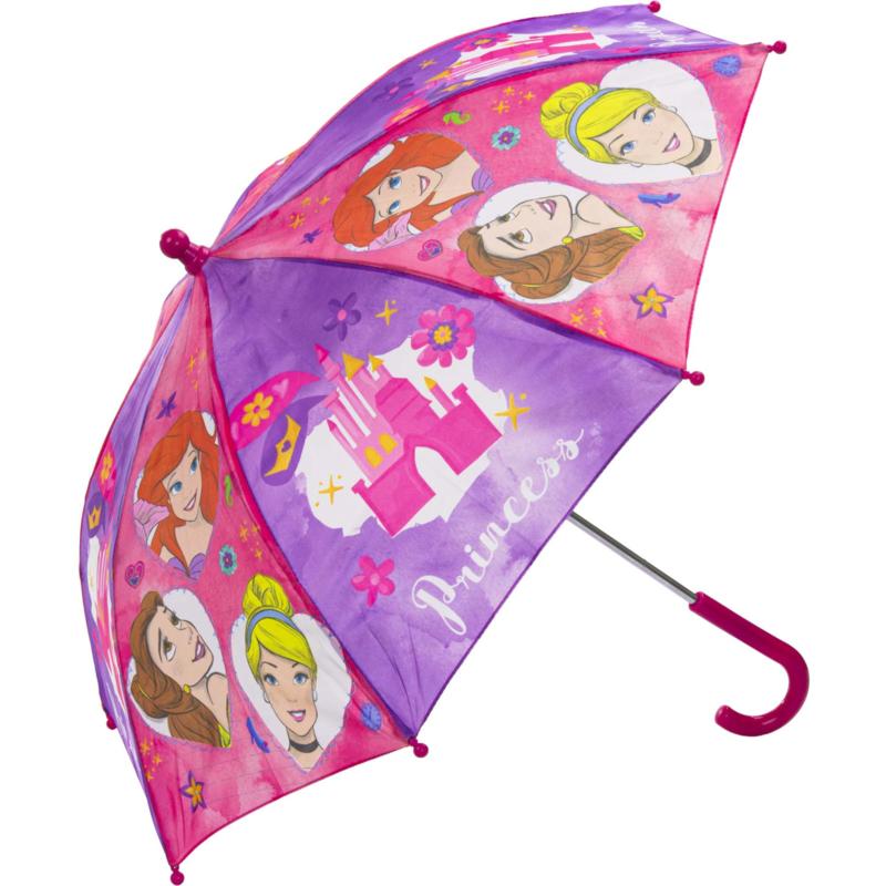 Disney kinderparaplu Princess 65 cm
