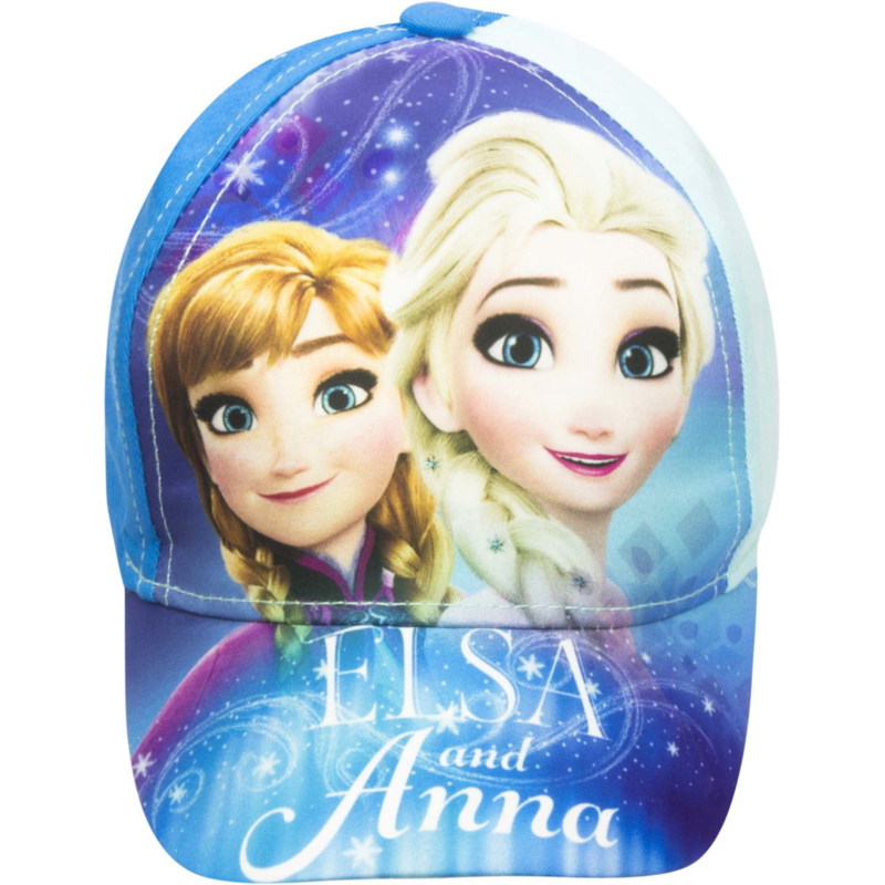 Frozen Disney cap sa and anna