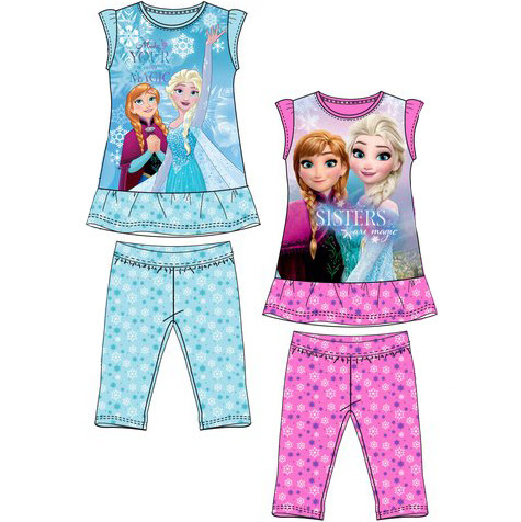 Frozen Disney 2 delige set