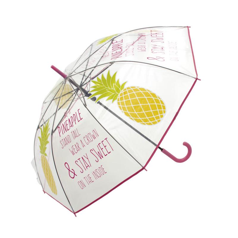 paraplu Ananas