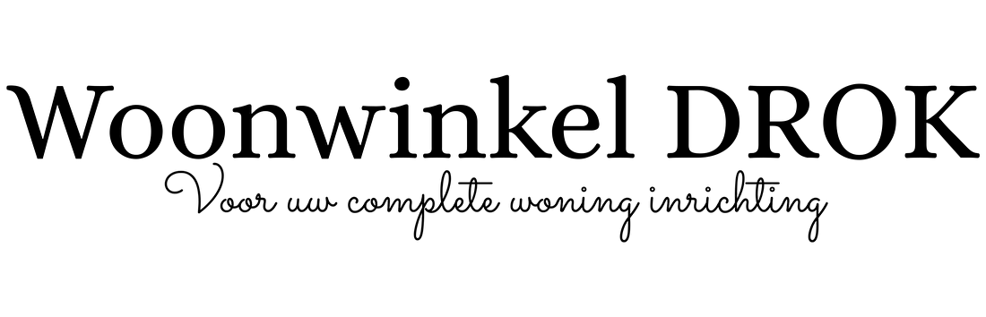 Woonwinkeldrok