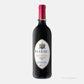 Bayede! The prince Merlot