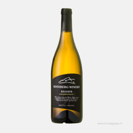 Rooiberg Chardonnay Reserve