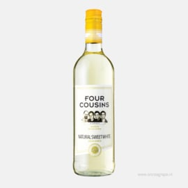 Four Cousins Natural Sweet White