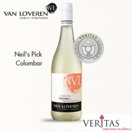 Van Loveren Neil's Pick Colombar