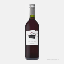 Rooiberg Red Muscadel