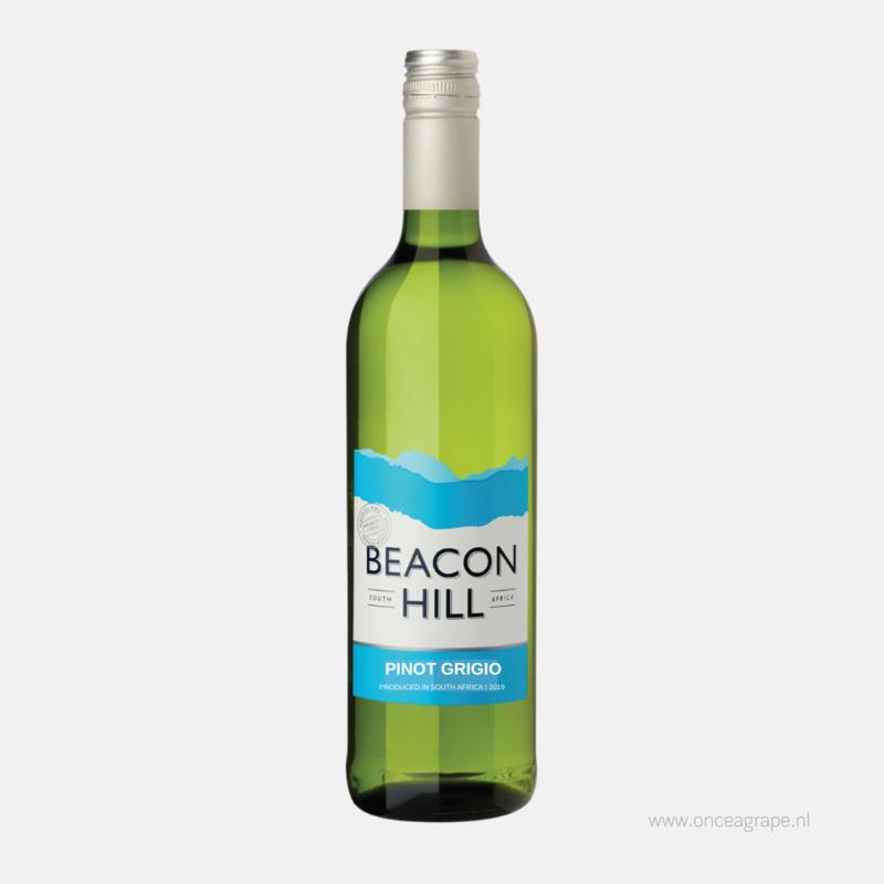 Beacon Hill Pinot Grigio 2019
