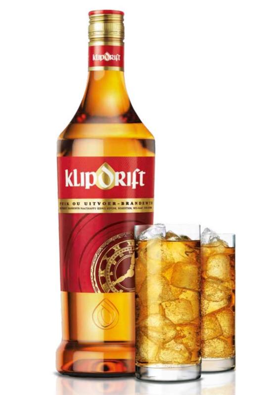 Klipdrift export