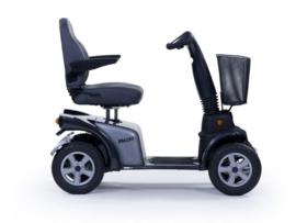 Mezo 4 -wiel scootmobiel 15km/h (ook met tussenkomst ziekenfonds)
