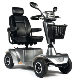 Sunrise medical s700 4 -wiel scootmobiel 15km/h