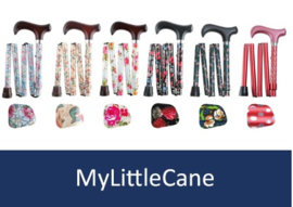 MyLittleCane inklapbare wandelstok
