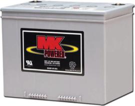 Tweedehands batterijen