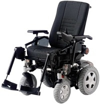 Export Elektrische rolstoelen