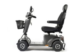 Sunrise medical s425 4 -wiel scootmobiel 12km/h (ook met tussenkomst ziekenfonds)