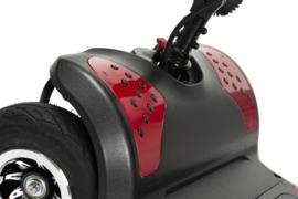 Vermeiren Venus 4 Sport met luchtbanden demonteerbare scootmobiel