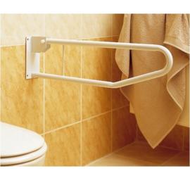 Toiletgreep wegklapbaar