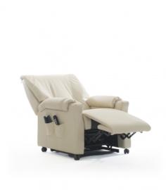 Medilax 4 motorige relax zetel
