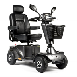 Sunrise medical s425 4 -wiel scootmobiel 12km/h