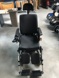 Elektrische rolstoel Puma 20 slechts 36km (tweedehands enkel op aanvraag)