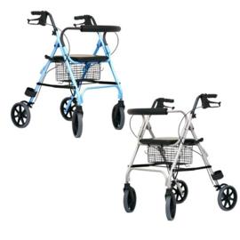 Move light rollator (ook met tussenkomst ziekenfonds)