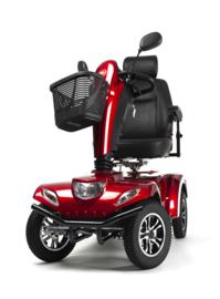 Scootmobiel Carpo 2 Special Edition nieuw
