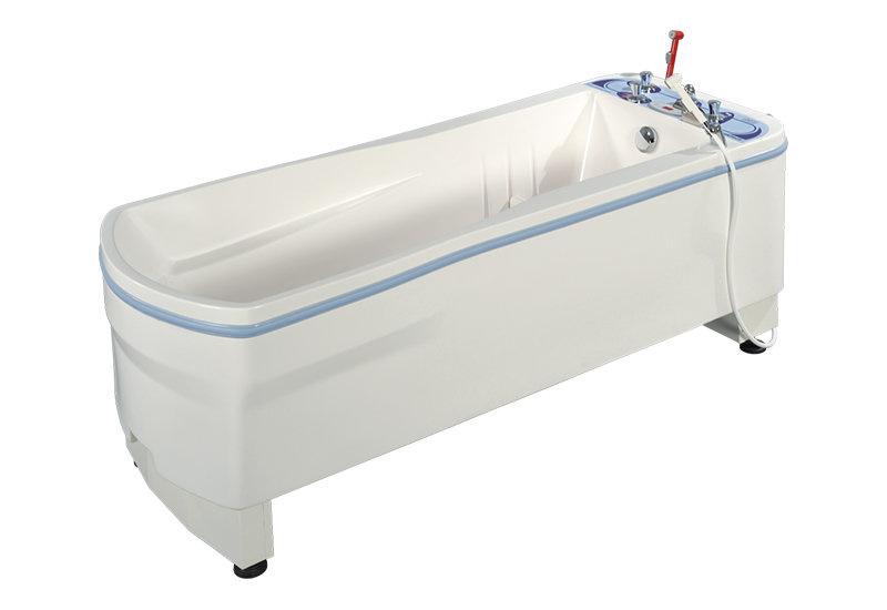 GK compact hoog laag bad