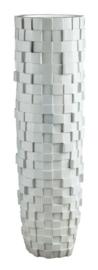 PAGGIO 1-3 MAT WHITE 143X40CM