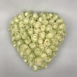Banger hart | 50cm